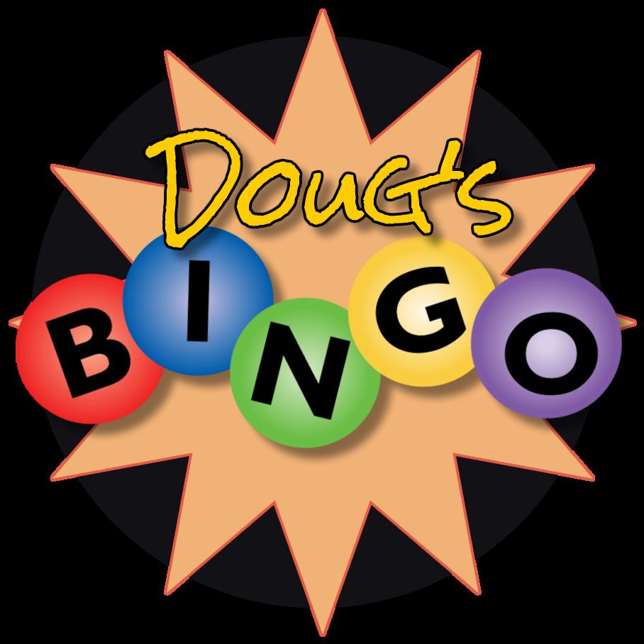 Doug's BINGO